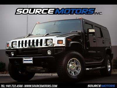 2007 Hummer H2 Cars For Sale