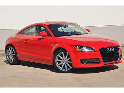 audi tt 2009 cars for sale. Black Bedroom Furniture Sets. Home Design Ideas