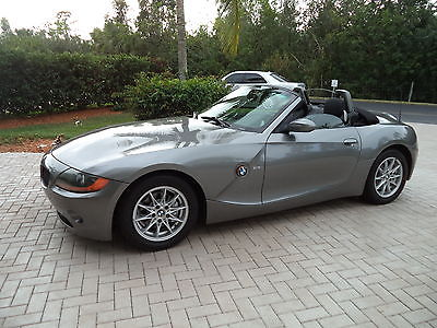 Bmw Z3 25i Cars For