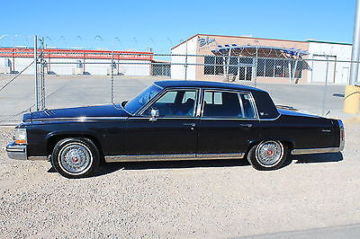 1986 cadillac fleetwood cars for sale smartmotorguide com
