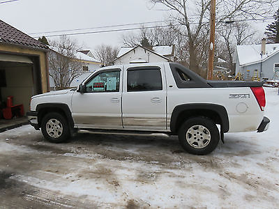 Avalanche z71 leather vehicles for sale 2006 chevrolet avalanche z71 2006 chevrolet avalanche 1500 lt 53l z71 package leather sciox Image collections