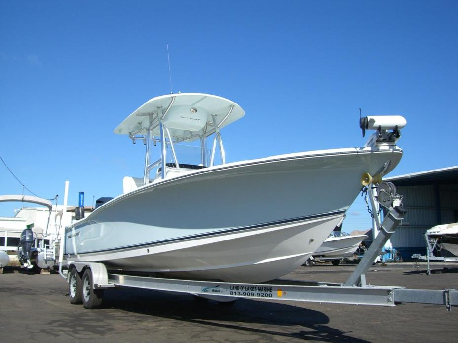 Sea hunt bx24 br boats for sale for Self deploying trolling motor