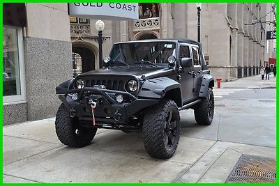 2010 Jeep Wrangler Jeep Wrangler Unlimited Sport 2010 Sport Used 3.8L V6 12V Automatic 4WD SUV