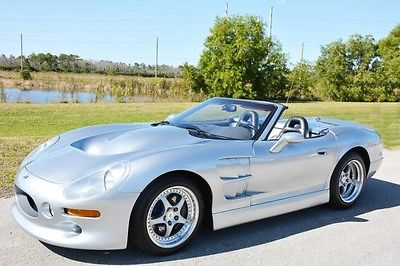 1999 Shelby 1999 SHELBY SERIES 1 - #35 OF 249 PRODUCED - 5,288 ORIG MILES - AMAZING