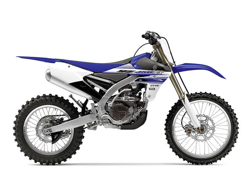 yamaha yz450fx motorcycles for sale in thousand oaks