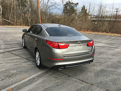 2014 Kia Optima EX ONLY 26,161 MILES 2014 KIA OPTIMA EX ONLY 26,161 MILES NICE EQUIPPED LOWEST PRICE ON THE NET