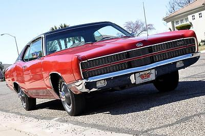 1969 Ford Other Pickups XL 1969 FORD GALAXIE XL Factory 429/365hp Factory 4-Speed Heavily Documented & RARE