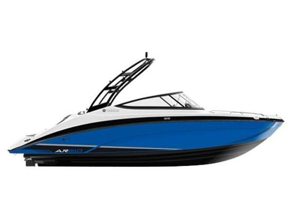 2017 Yamaha Sport Boat AR210
