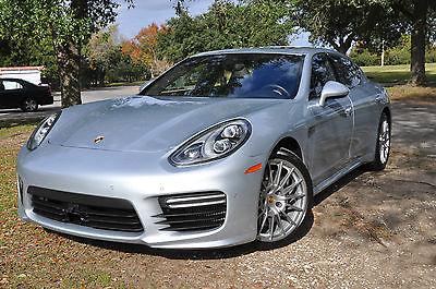 2014 Porsche Panamera TURBO*EXECUTIVE*SPORT, $203K!*WRNTY,b7,911,cayenne 2014.9 Panorama Turbo Sport Executive,Burrmester,PDCC,Drivers Aid,Radar Cruise,