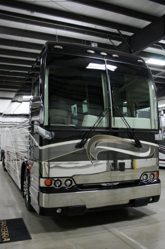 2006 Prevost Country Coach XLII