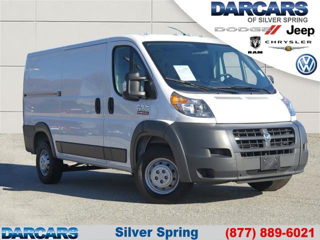 2016 Ram Promaster 1500  Cargo Van