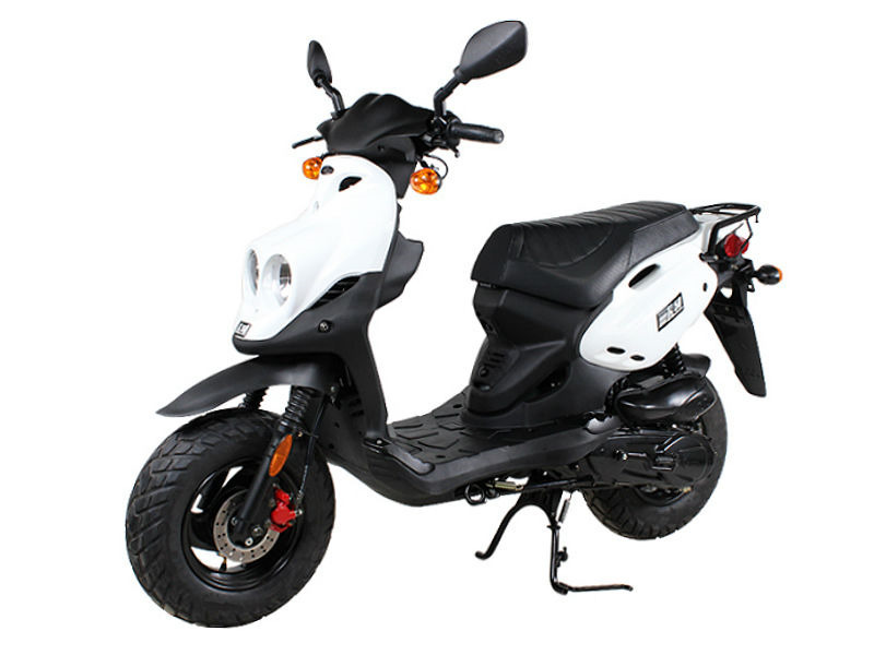 2016 Genuine Scooter Co 50