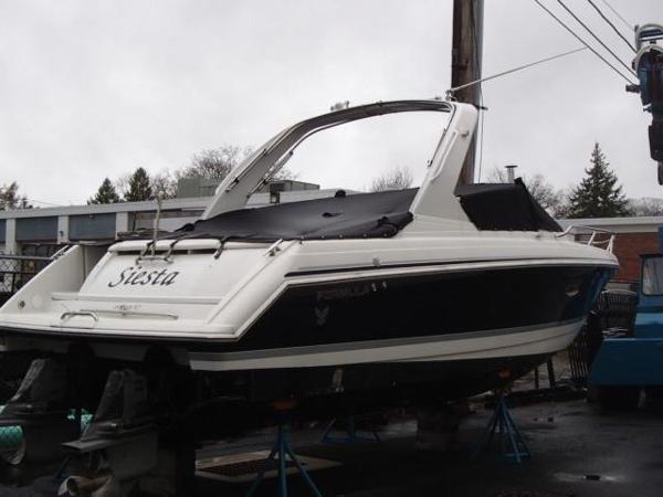 formula 280 sun sport boats for sale rh smartmarineguide com Boat Wiring Diagram for Dummies Basic Boat Wiring Diagram