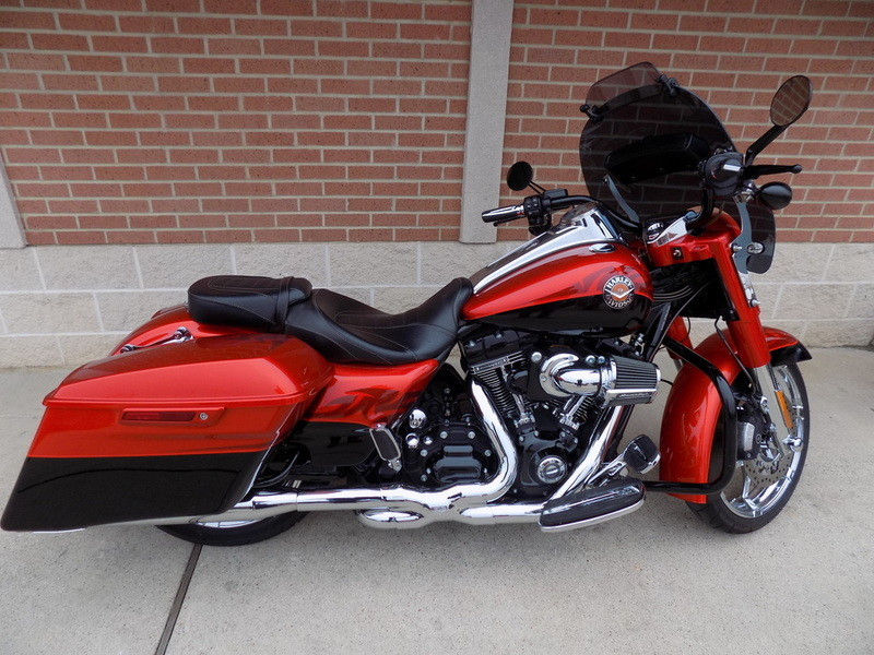 Harley Davidson Flhrse motorcycles for sale in Texas