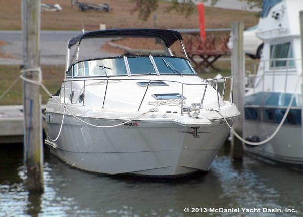 1999 Wellcraft Martinique 3200