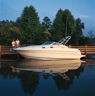 2000 Sea Ray 270 Sundancer Boats For Sale