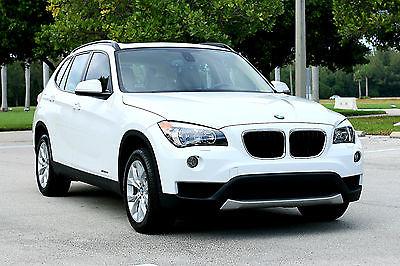 2013 BMW X1 xDrive28i Sport Utility 4-Door 2013 BMW X1 xDrive28i X3 Sdrive28i Xdrive35i 2014 Audi Q3 ML350 Mercedes SUV