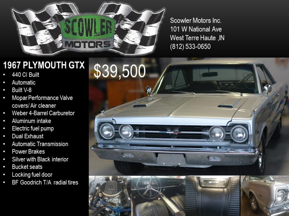 Plymouth cars for sale in Indiana