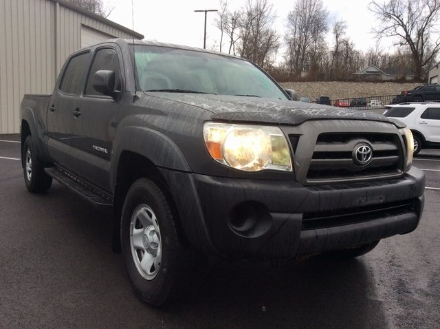Don Marshall Somerset >> Toyota Tacoma cars for sale in Kentucky