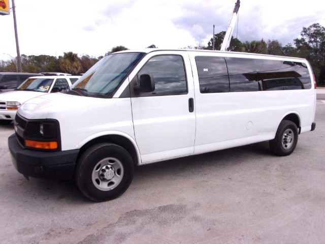 Dimmitt Chevrolet Used Cars >> Chevrolet Express Vans For Sale In Tampa Used Cars On | Upcomingcarshq.com