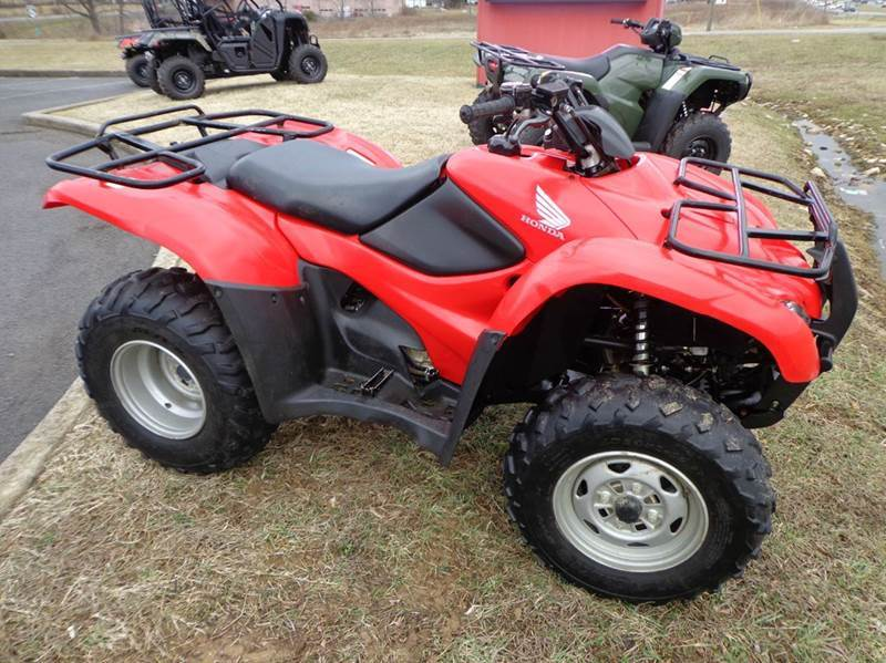 Honda rancher 420 motorcycles for sale for Honda 420 rancher for sale