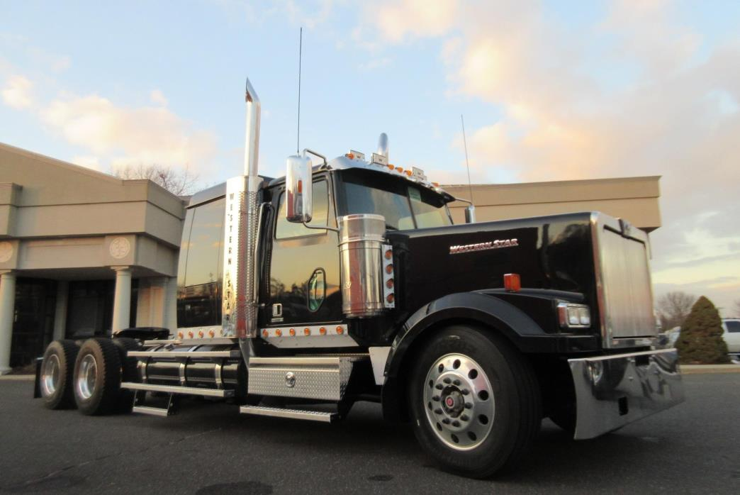 Western star 4900ex lowmax cars for sale 2016 western star 4900ex lowmax glider kit publicscrutiny Image collections
