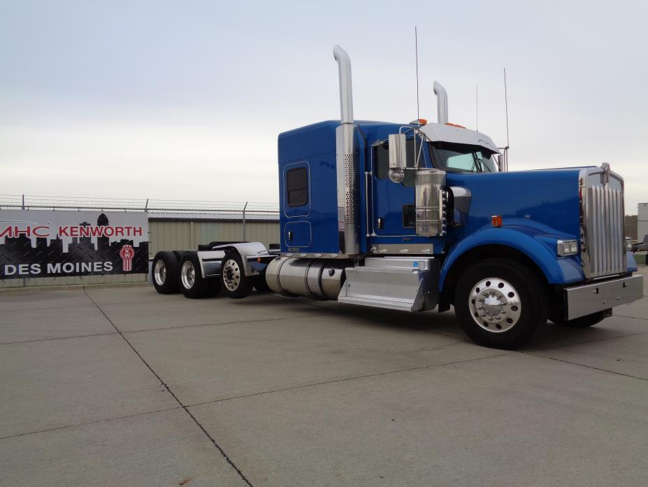 2013 Kenworth W900 Vehicles For Sale