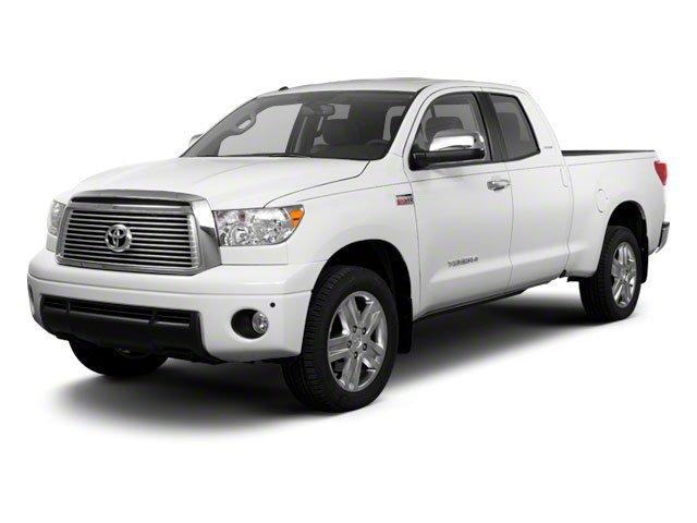 2011 Toyota Tundra 2wd Truck  Pickup Truck