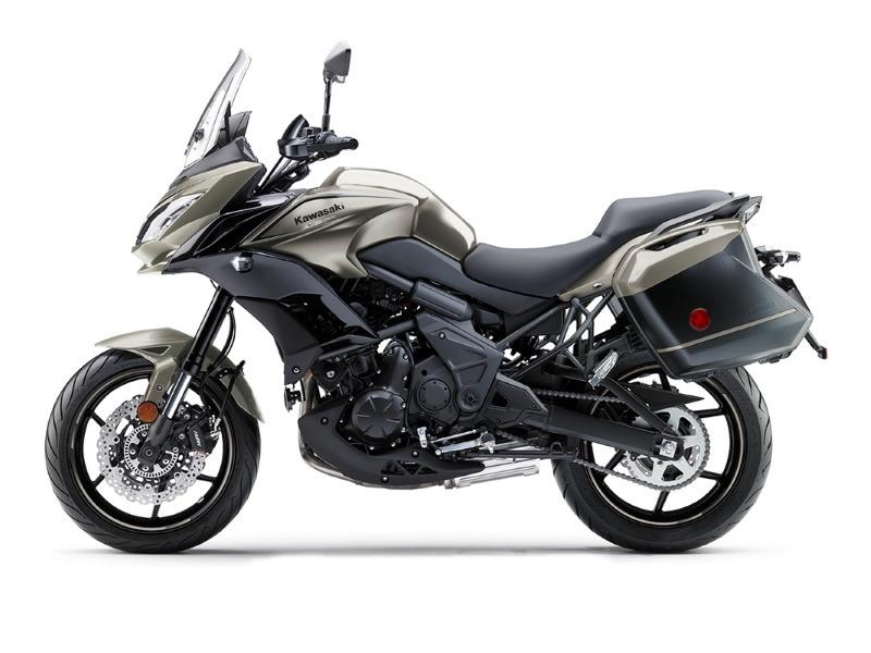 Kawasaki Kefor Sale