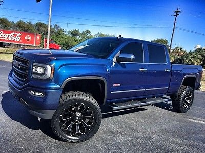 Chevy Dealers Tampa >> Gmc Sierra custom cars for sale
