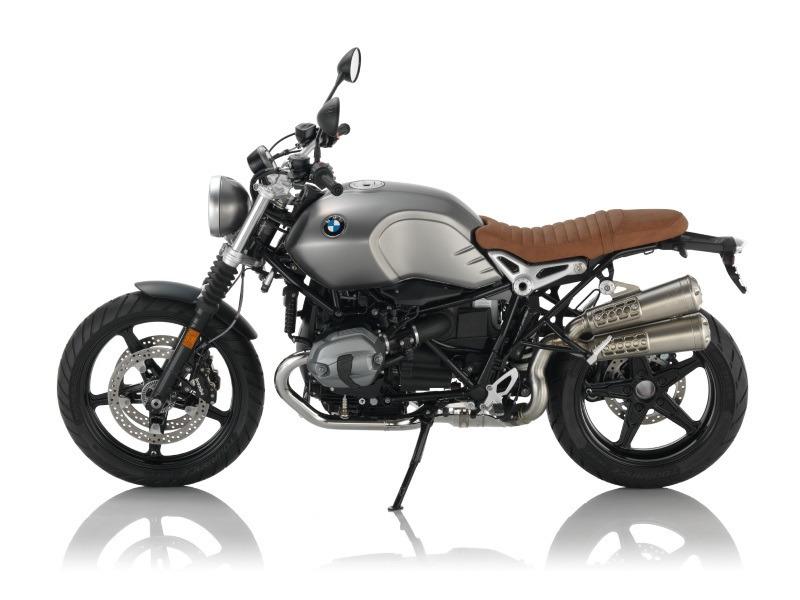 bmw scrambler motorcycles for sale. Black Bedroom Furniture Sets. Home Design Ideas