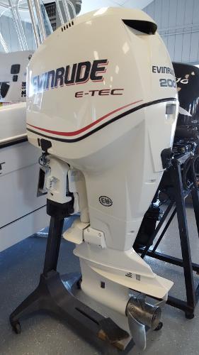2005 Evinrude E200DXSO