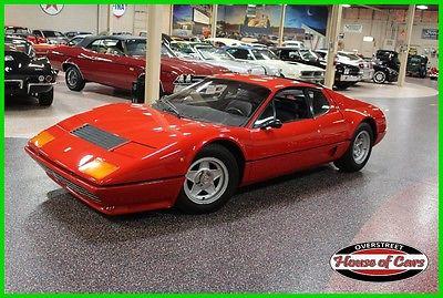 1978 Ferrari Other FERRARI 1978 FERRARI 512 BB