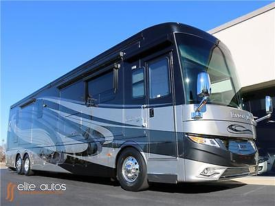 2017 Newmar London Aire 4525 BUNK MODEL with 2 FULL BATHS