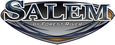 2017 Forest River Rv Salem 30KQBSS
