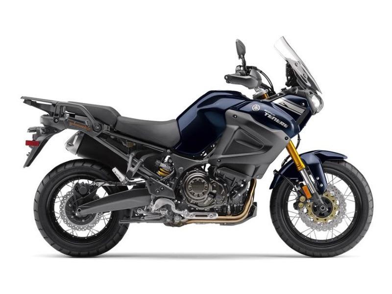 2017 Yamaha Super Ténéré
