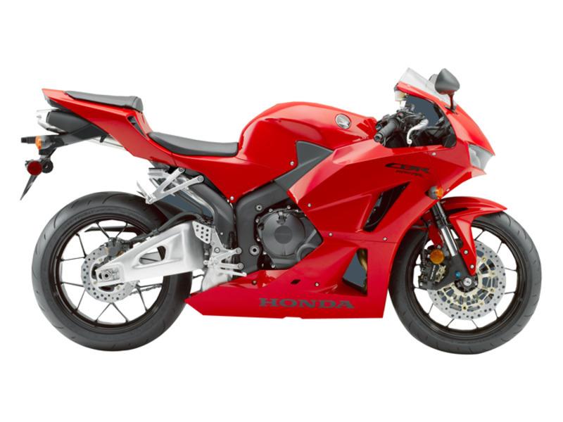 Honda cbr 600 rr motorcycles for sale in dallas texas for Honda dallas tx