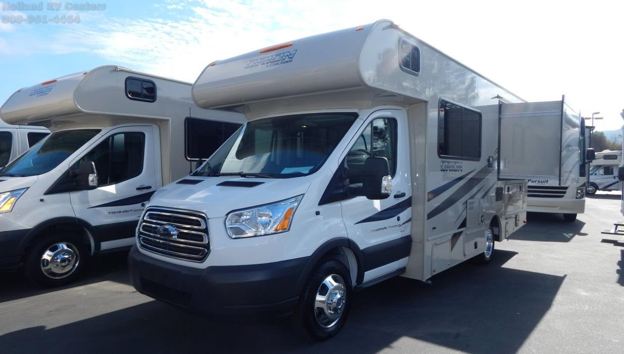 Orion Rvs For Sale