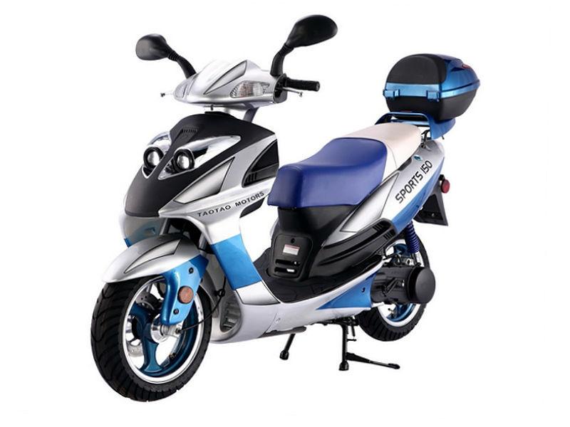 2016 Tao Tao Lancer 150