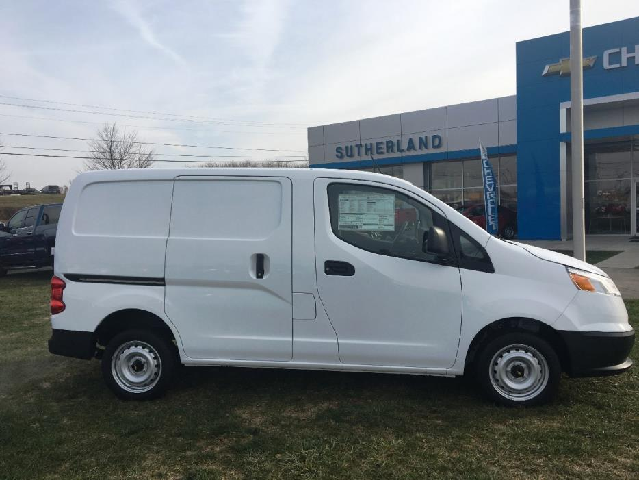 chevrolet city express cars for sale in kentucky. Black Bedroom Furniture Sets. Home Design Ideas