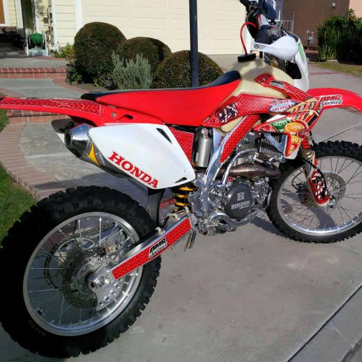 Crf450x For Sale >> Honda Crf450x Motorcycles For Sale In Laguna Niguel California