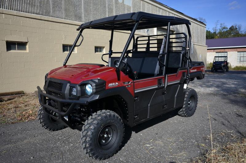 Kawasaki Mule Pro Dxt For Sale