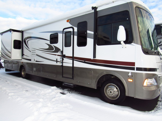 2011 Coachmen Mirada 35DS