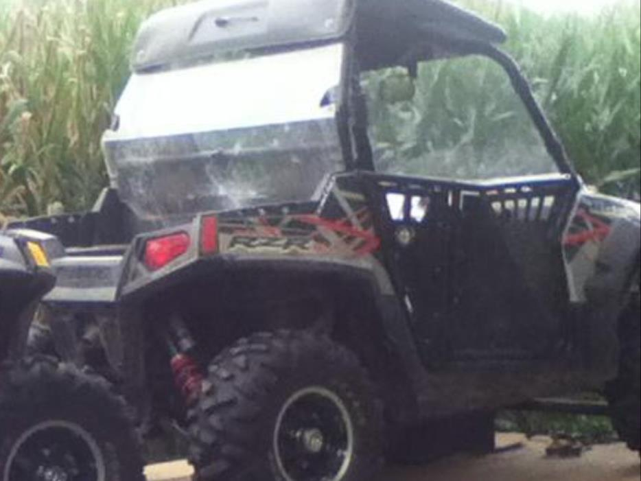 Polaris Motorcycles For Sale