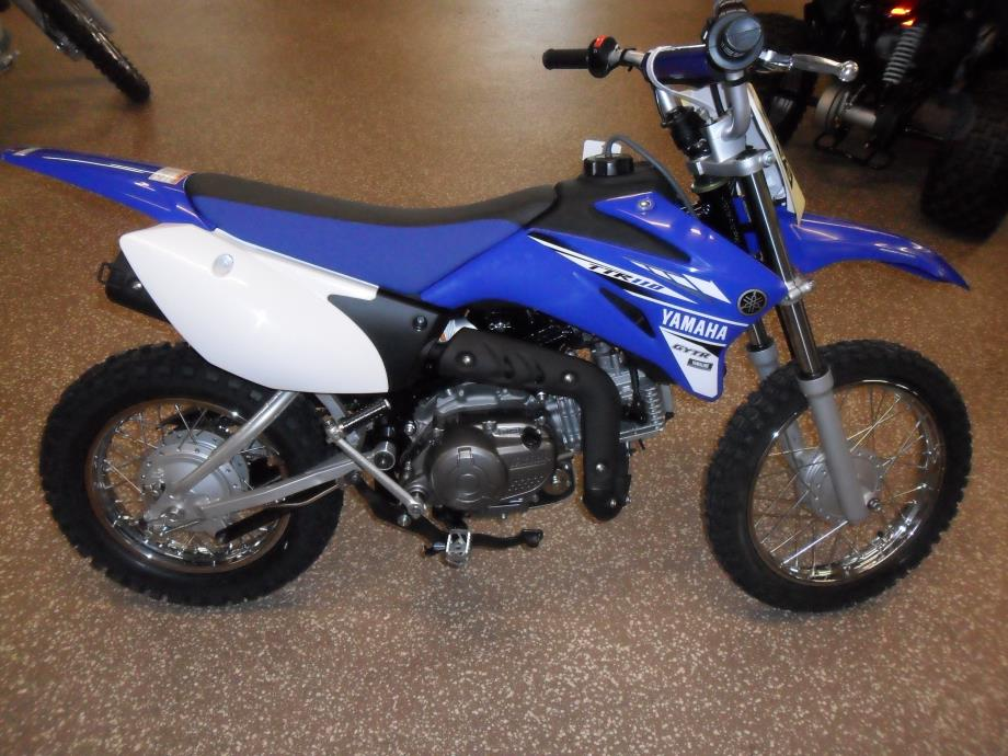 2006 ttr 125 motorcycles for sale for Yamaha dealers in oregon