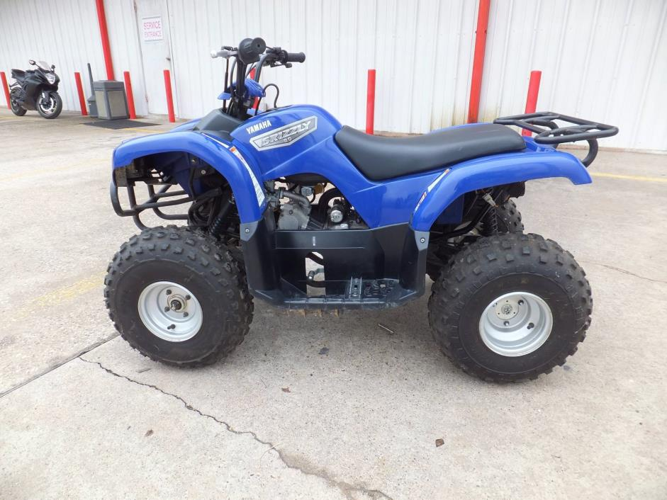 yamaha grizzly 80 motorcycles for sale
