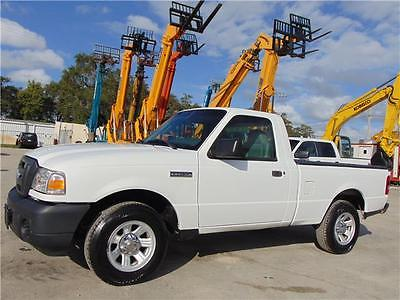 2008 Ford Other Pickups XL 2008 Ford Ranger Reg Cab XL XL 62,000 Miles - CLEAN CARFAX - Automatic - a/c