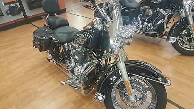 2005 Harley-Davidson Touring  2005 Harley Davidson Softail Heritage