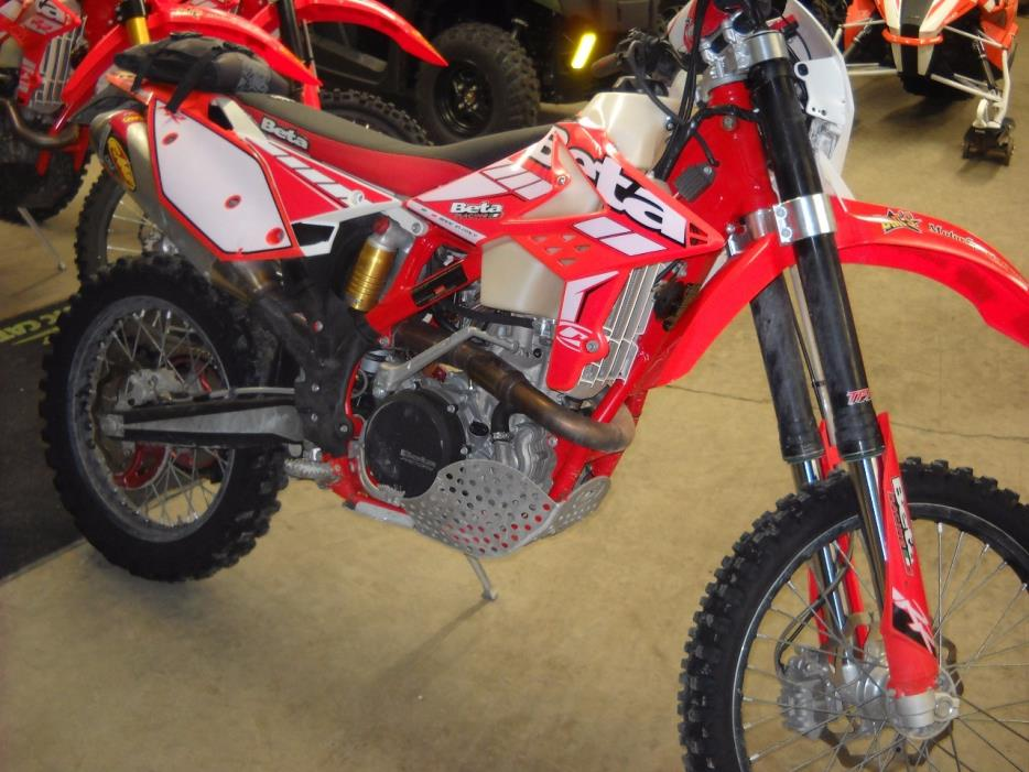2015 Beta 350 RR Racing Edition