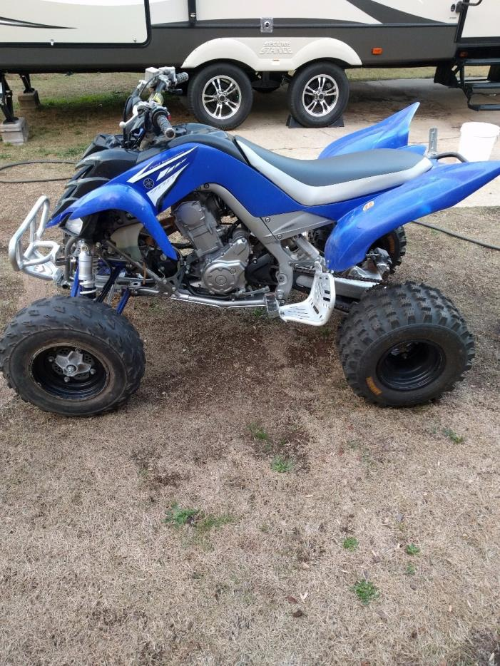 Yamaha raptor 700r motorcycles for sale in georgia for Yamaha raptor 700r for sale